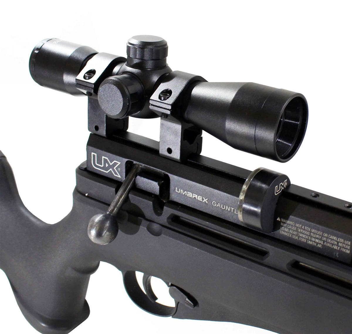 4X32 hunting scope for Umarex Gauntlet PCP Air Rifle