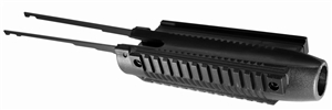 Mossberg 88, 500, 590 12 Gauge Pump Action handguard.