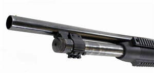 12 Gauge Pump Rail Mount 1""