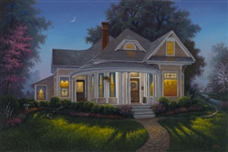 Southern Charm by Kyle Wood