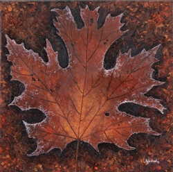The Autumn Leaf II