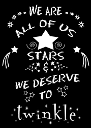 We are Stars by Hal Halli