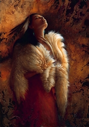 Stirrings of the Soul by Lee Bogle