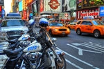 NYPD New York City - Times Square