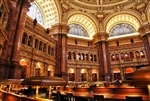 Library of Congress by Mitch Catanzaro