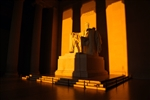 Lincoln Memorial by Mitch Catanzaro