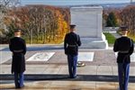 Tomb of the Unknown Soldier by Mitch Catanzaro