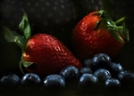 Berry Good by Hal Halli