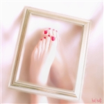 Soft Feet by Hal Halli