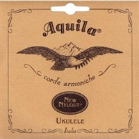 aquila ukulele strings, set
