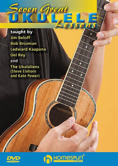 Learn songs ranging from country blues, Appalachian, ragtime, pop, Hawaiian