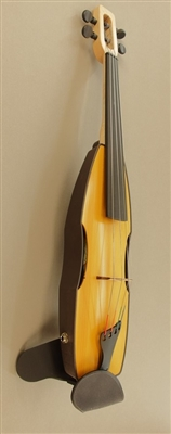 Cricket electric violin and viola fiddle, American made