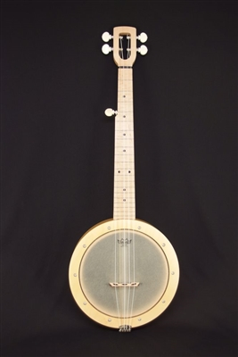 Firefly 5-string Banjo, USA made, short scale banjo, nylon string banjo