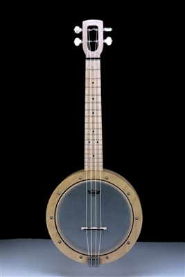 Tenor scale Firefly banjolele, American made