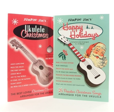 Holiday Songbook Bundle