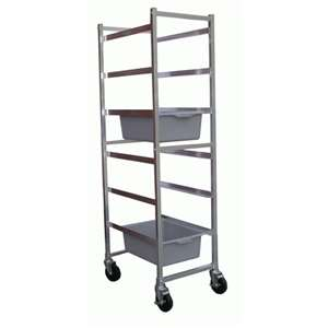GSW AAR-0618 Knock-Down Storage Rack