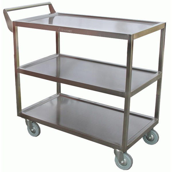 GSW C 4111 HD Utility Bus Cart