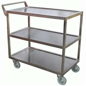 GSW C-4222 HD Utility Bus Cart