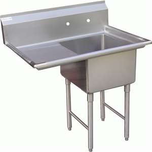 SH24241L 1 Compartment Sink