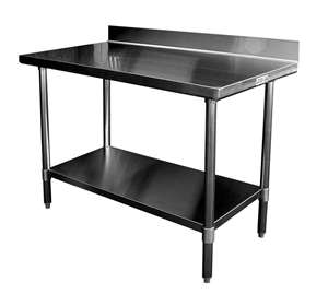 WT-PB2424 All Stainless Steel Work Table