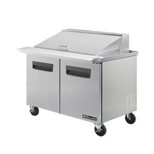 BLUE AIR BAMT48 Sandwich Prep Table