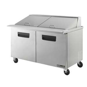 BLUE AIR BAMT60 Sandwich Prep Table