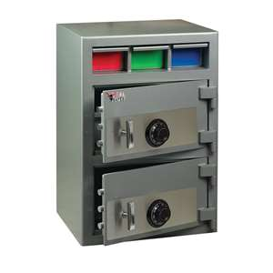 Bull Safe BS3D2CC Money Manager Safe with Combination Lock