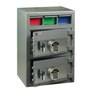 Bull Safe BS3D2EE Money Manager Safe with Electric Digital Lock