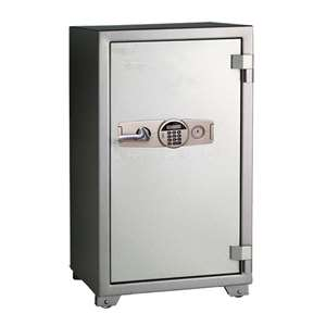 Bull Safe BSF100E Fire Safe with Electric Digital Lock