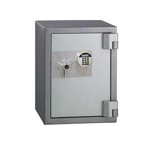 Bull Safe BSF50E Fire & Burglar Safe with Electric Digital Lock