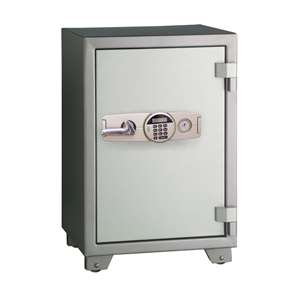 Bull Safe BSF80E Fire Safe with Electric Digital Lock