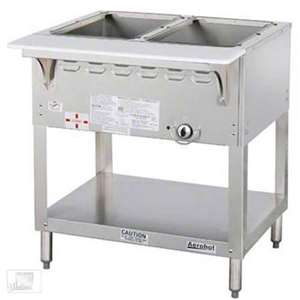 DUKE WB302 Aerohot 2 Well Gas Steamtable