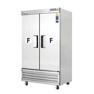 EVEREST EBNF2-D 2 Narrow door Freezer