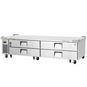 EVEREST ECB96D4 4 Drawer Chef Bases