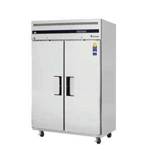 EVEREST ESF2 2 Door Freezer