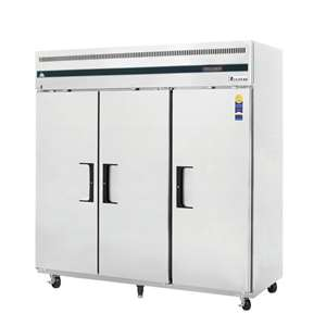 EVEREST ESF3 3 Door Freezer