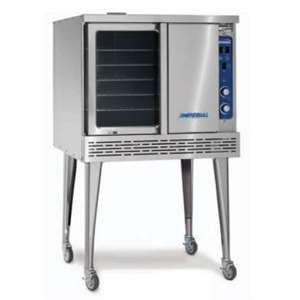 IMPERIAL ICV-1 Heavy Duty Convection Oven