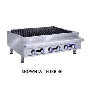 IMPERIAL IRB-36 Radiant Broiler
