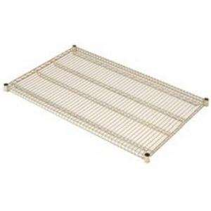 Thunder Group 2430Y Wire Shelf