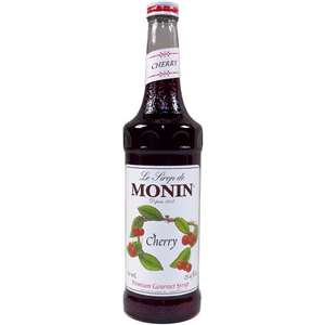 Monin H-CHERRY Cherry Syrup 750ml
