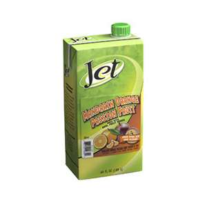 Jet K-JET-MANDARINORGPSNFRT Real Fruit Smoothie