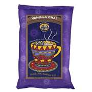 Big Train P6021 Vanilla Chai Tea Powder