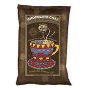 Big Train P6039 Chocolate Chai Tea Powder