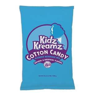 Big Train KIDZ KREAMZ P6061 Cotton Candy