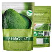 SHOGUN SHOGUN-PREMIUM Premium Matcha Green Tea Powder