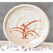 "Thunder Group 4"" Dish, Gold Orchid, 1 Dozen, THUND-1704"