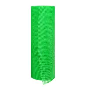 Thunder Group 2' X40' Bar Liners, Green, 1 Each, THUND-PLBL240G