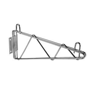 Thunder Group WBSV021 Wire Shelving Wall Bracket