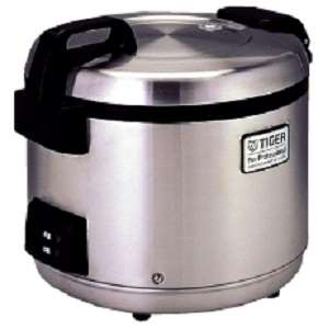 Tiger JNO-A36U 40 Cooked Cups Commercial Rice Cooker