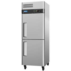 TURBO AIR M3R24-2 Reach-In Refrigerator